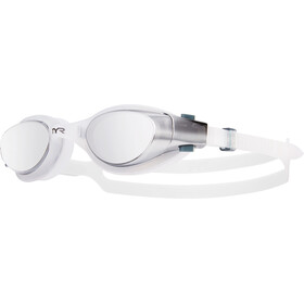 TYR Vesi Lunettes de protection Mirrored, silver/clear